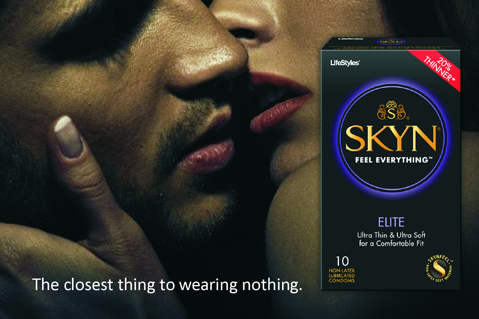 elite condoms