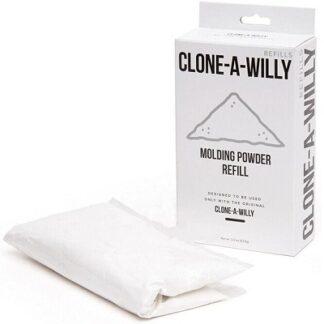 Willy Molding Powder