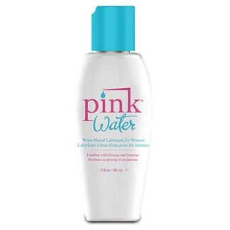 2.8oz Pink Water Lubricant
