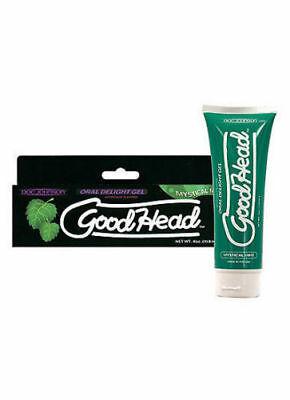 Mint Good Head