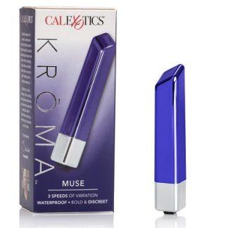 kroma bullet vibrator purple calexotics