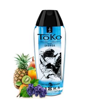 Toko Aroma Lubricant, Exotic Fruits, Shunga
