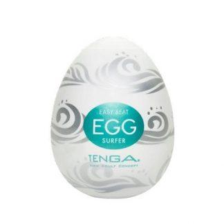 Tenga Egg Masturbator, Surfer