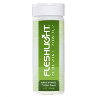 Fleshlight Renewing Powder, 4oz