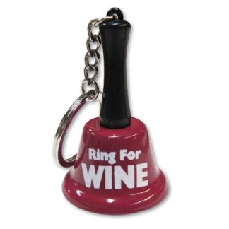 Table Bell, Ring For Wine