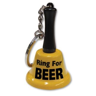 Table Bell, Ring For Beer