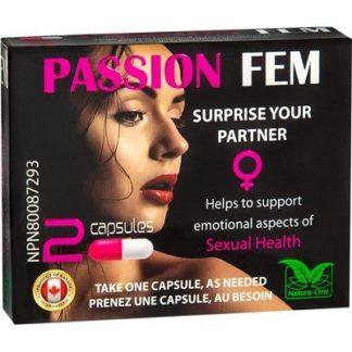 passion fem for women